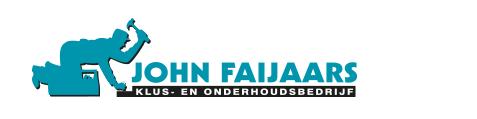 Logo John Faijaars